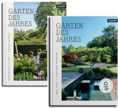 Gärten des Jahres 2017 + 2018 in einem Paket!