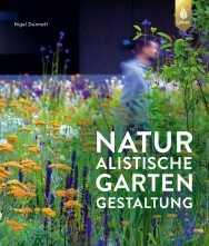 Naturalistische Gartengestaltung.