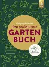 Das große Ulmer Gartenbuch.