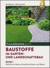 Baustoffe im Garten- und Landschaftsbau