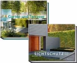 Großartige Ideen für Sichtschutz, Garten & Terrasse.