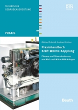 Praxishandbuch Kraft-Wärme-Kopplung.