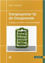 Energiespeicher für die Energiewende.