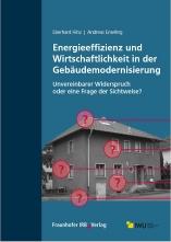 Energieeffizienz und Wirtschaftlichkeit in der Gebäudemodernisierung