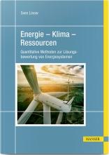 Energie - Klima - Ressourcen.