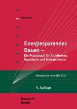 Energiesparendes Bauen.