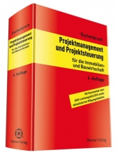 Projektmanagement und Projektsteuerung.