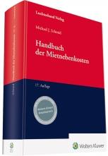 Handbuch der Mietnebenkosten.