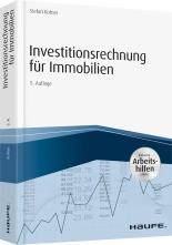 Investitionsrechnung für Immobilien.