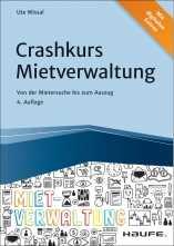 Crashkurs Mietverwaltung. Mit digitalen Extras!