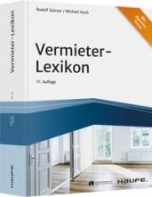 Vermieter-Lexikon - mit digitalen Extras.