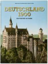 Deutschland um 1900. Ein Porträt in Farbe.