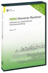Architekturfachbuch Hoai Rechner 7 0