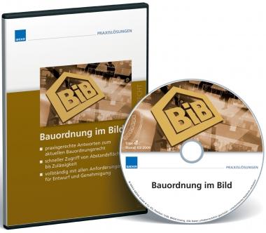 Cd Rom Bauordnung Baden Wurttemberg Im Bild