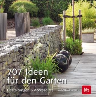 707 Ideen Für Den Garten. Bestseller!