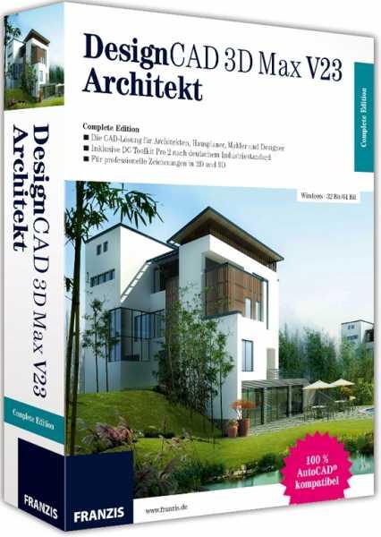 designcad 3d max 23 manual