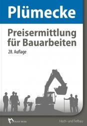 Plümecke - Preisermittlung für Bauarbeiten.