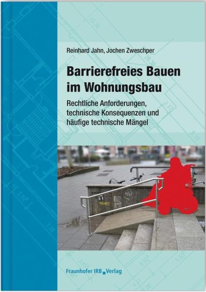 Barrierefreies bauen im wohnungsbau medienservice for Barrierefreies bauen