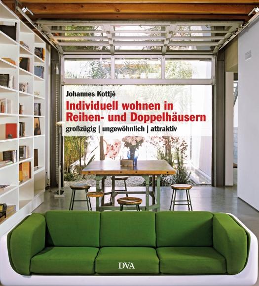 Individuell wohnen in Reihen- und Doppelhäusern.