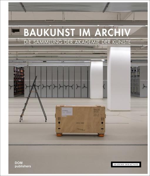 Baukunst im Archiv