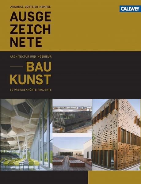 Ausgezeichnete Architektur und Ingenieurbaukunst.