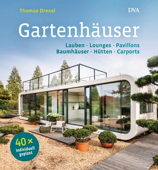 Gartenhäuser.