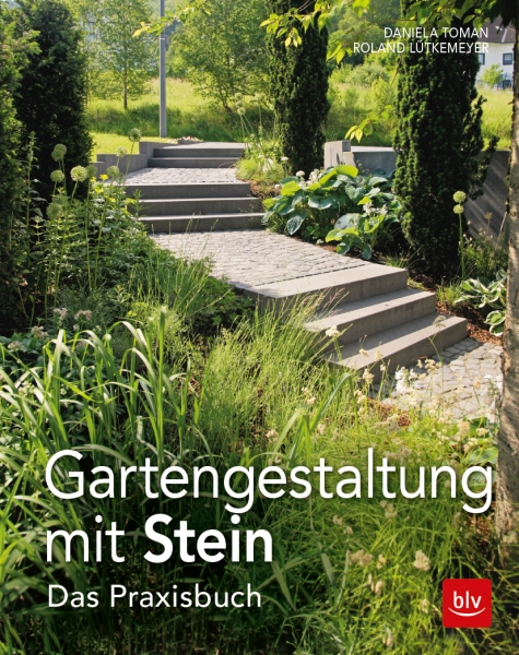 gartengestaltung mit stein medienservice architektur und bauwesen. Black Bedroom Furniture Sets. Home Design Ideas