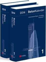Beton-Kalender 2014