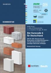 Der Eurocode 6 für Deutschland.