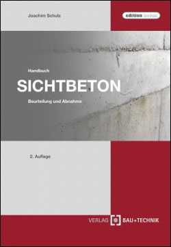 Handbuch Sichtbeton.