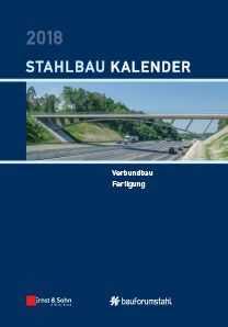 Stahlbau-Kalender 2018. ABO-Version