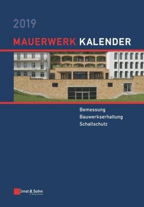 Mauerwerk-Kalender 2019