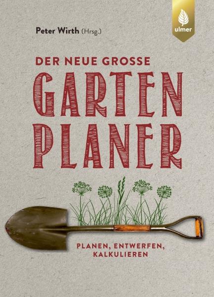 Der neue große Gartenplaner.