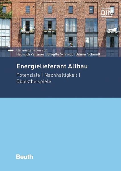 Energielieferant Altbau.