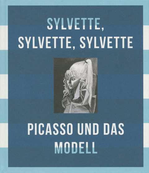 Pablo Picasso - Sylvette, Sylvette, Sylvette