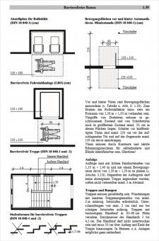 Medienservice Architektur | Bautabellen Fur Architekten Medienservice Architektur Und Bauwesen