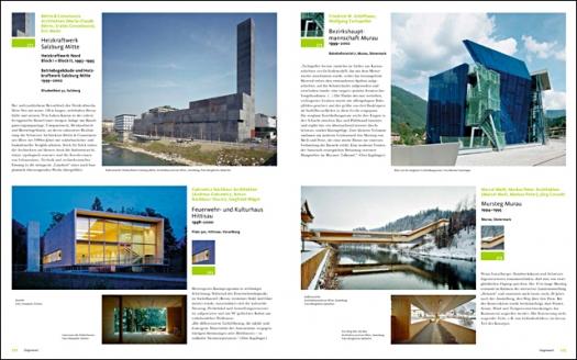 architektur in sterreich im 20 und 21 jahrhundert medienservice architektur und bauwesen. Black Bedroom Furniture Sets. Home Design Ideas