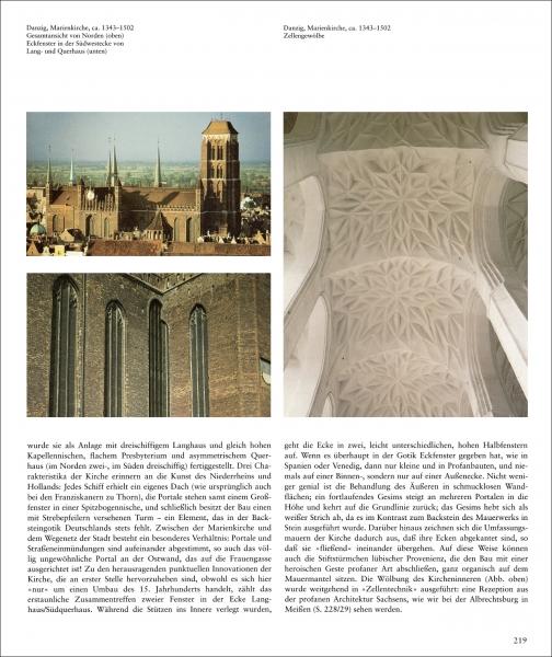 Meisterwerke europ ischer stilepochen gotik renaissance for Architektur romantik