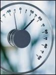 Odin Fensterthermometer