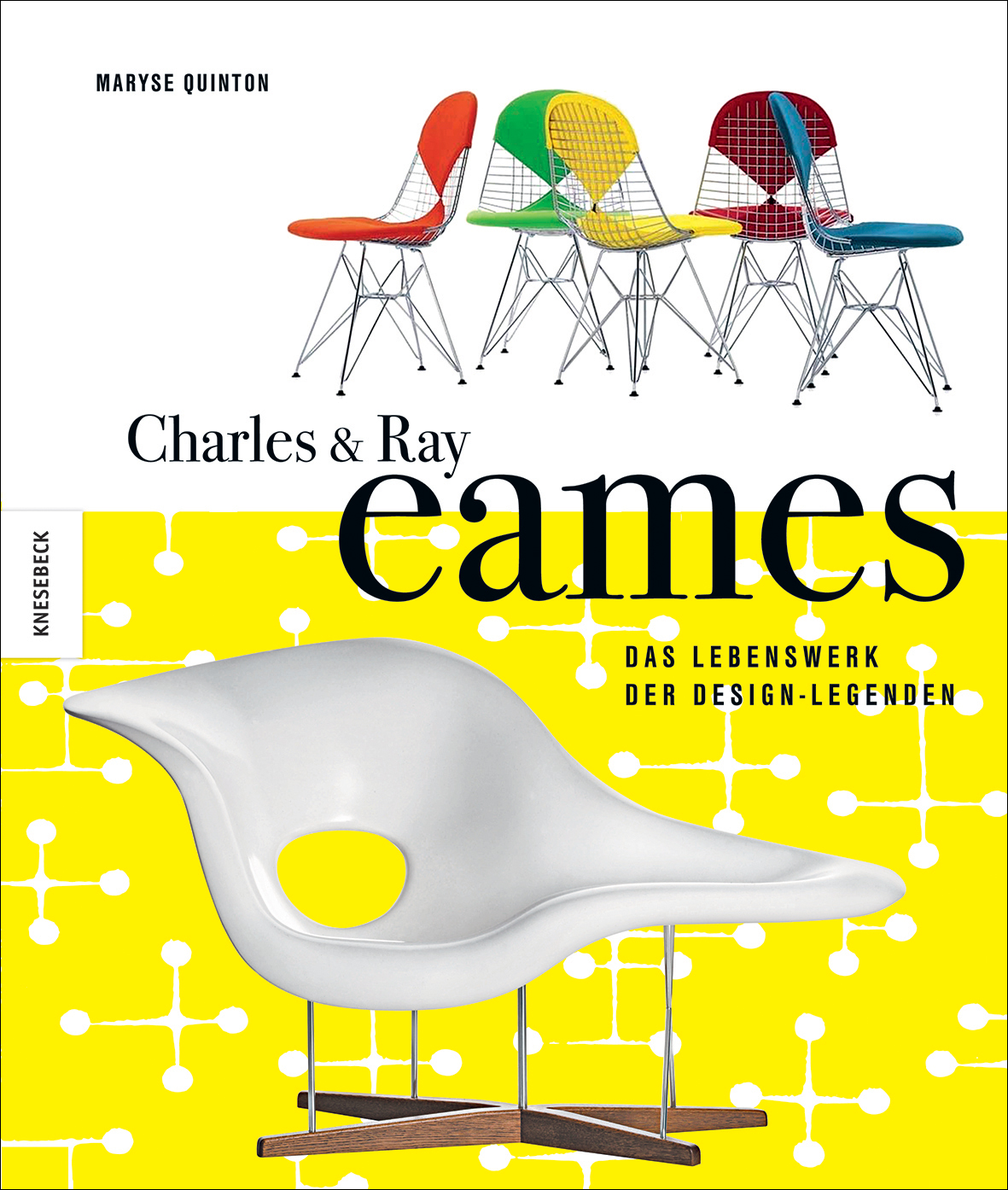 architekturfachbuch charles und ray eames. Black Bedroom Furniture Sets. Home Design Ideas