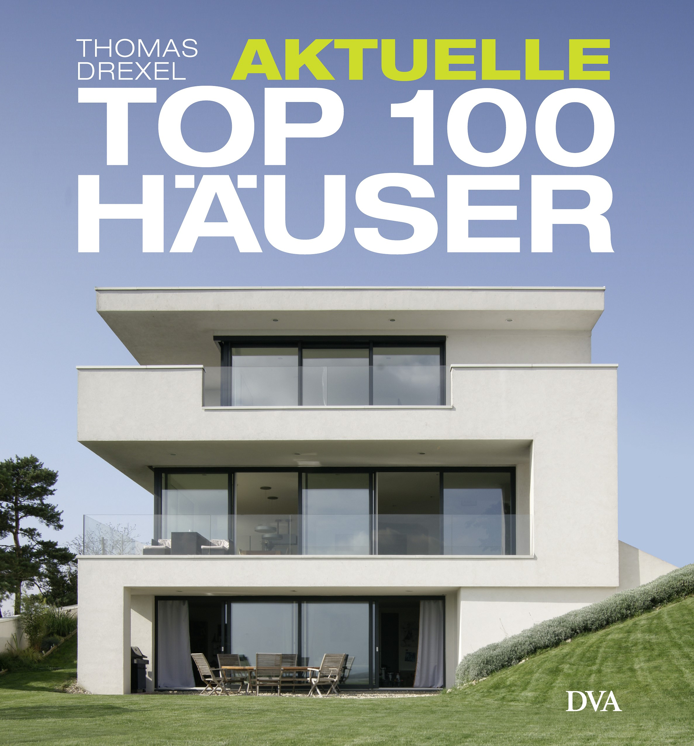 Aktuelle top 100 h user medienservice architektur und for Aktuelle architektur