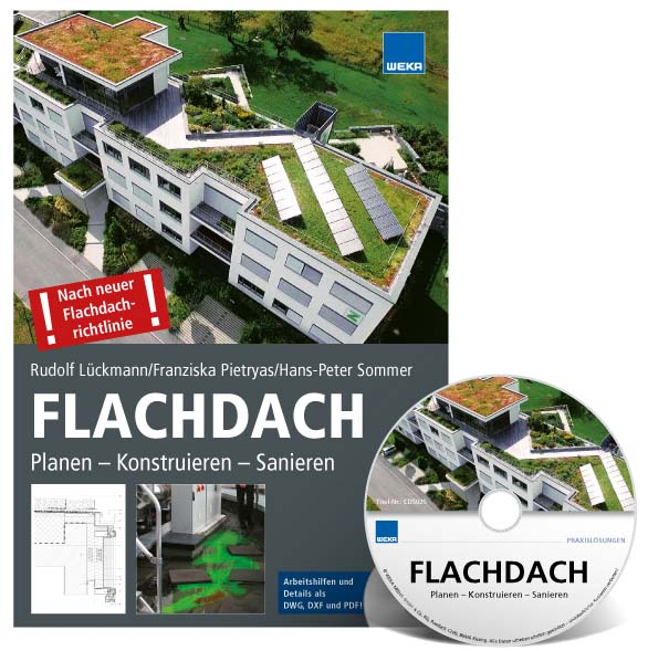 flachdach medienservice architektur und bauwesen. Black Bedroom Furniture Sets. Home Design Ideas