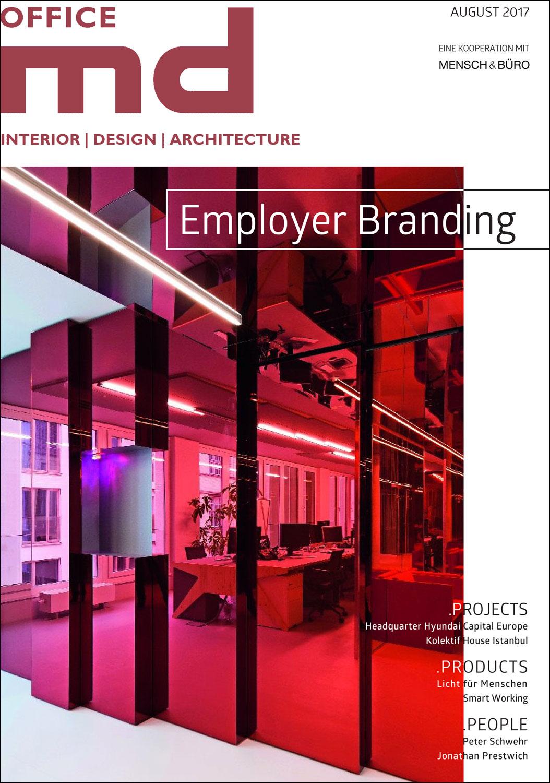 Md interior i design i architecture zeitschrift jahres for Architektur und design zeitschrift
