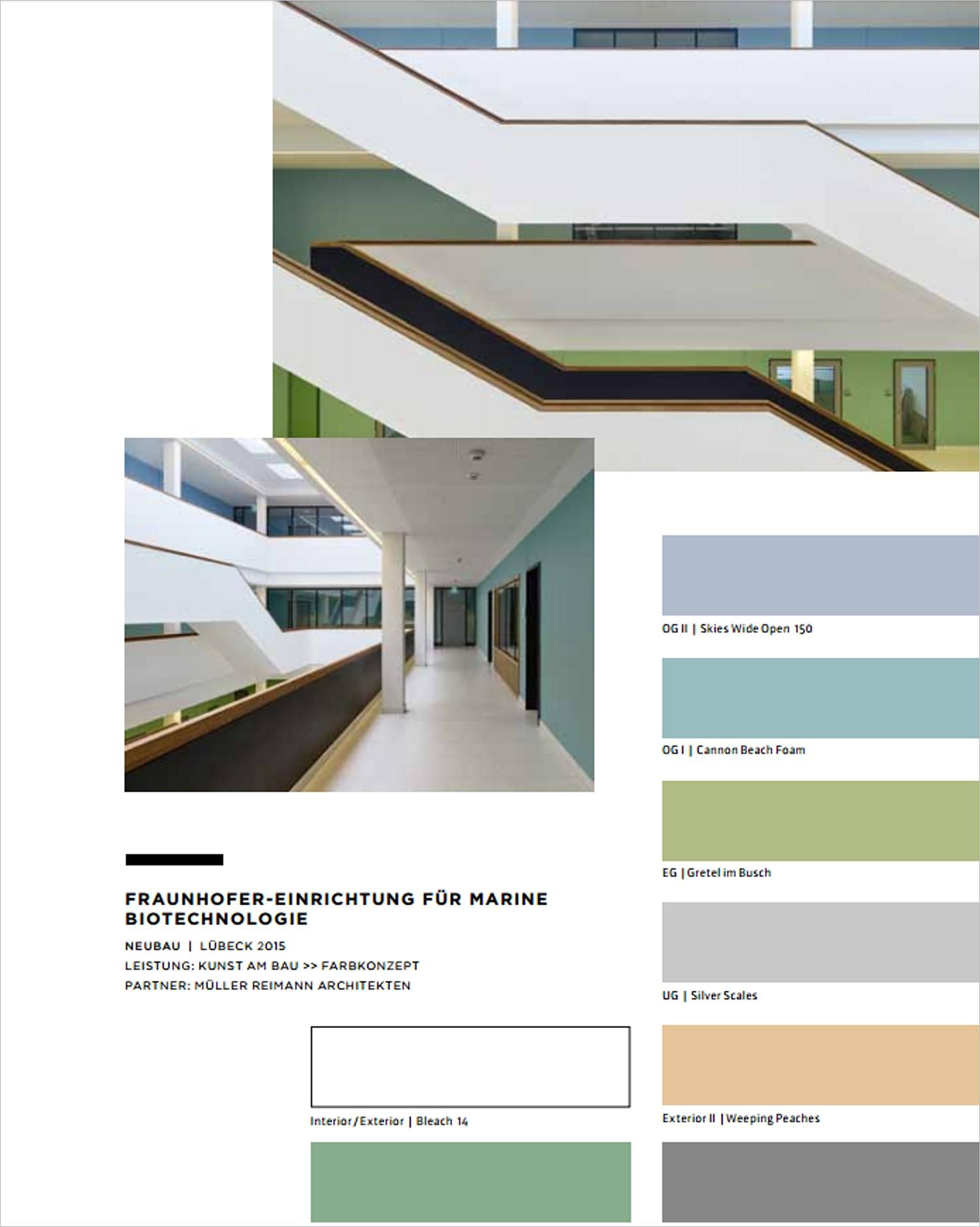 ... Farbe Verstehen Architekturbuch For Innenraum Planen ...