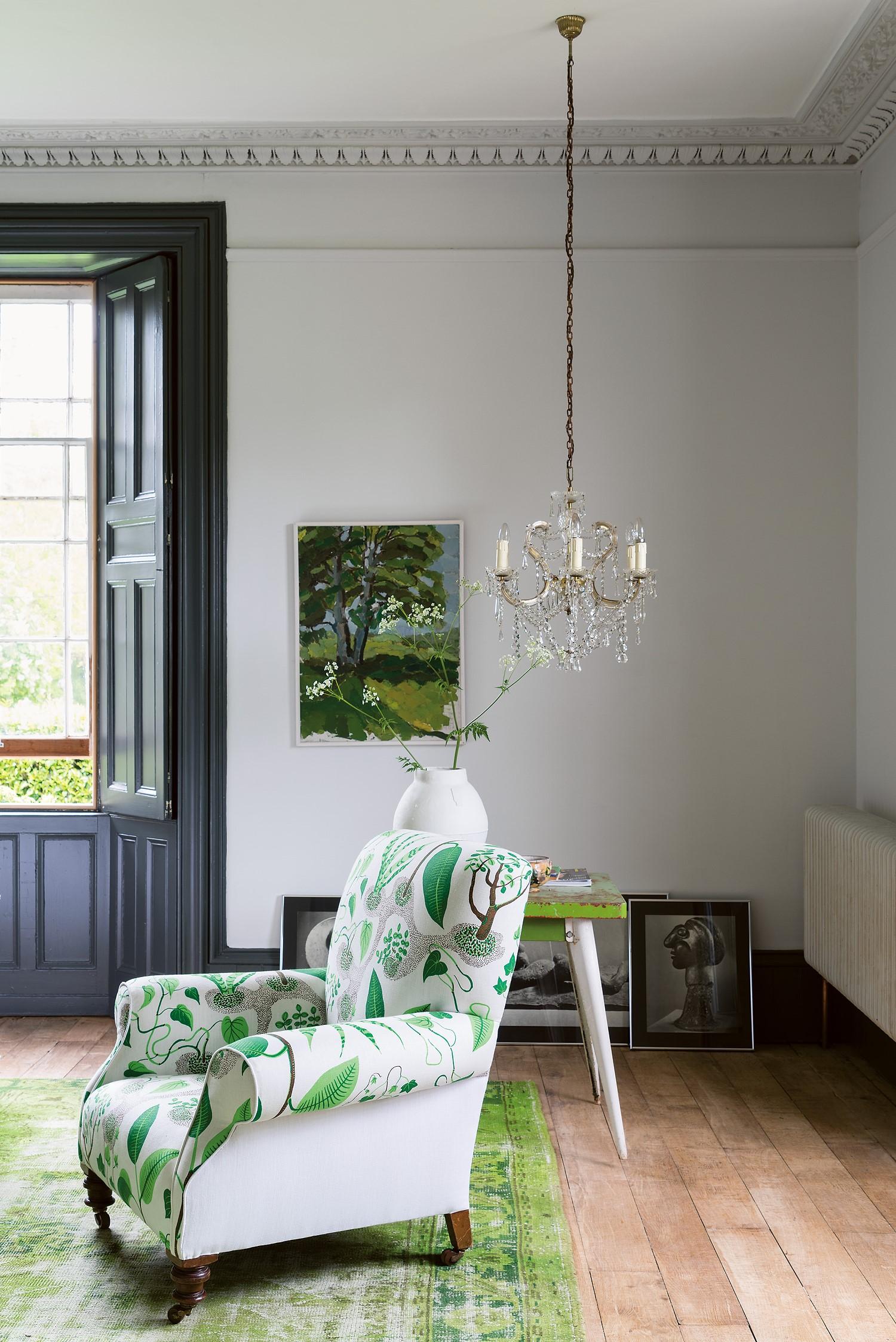Stilvoll wohnen mit farbe medienservice architektur und for Innenraum planen