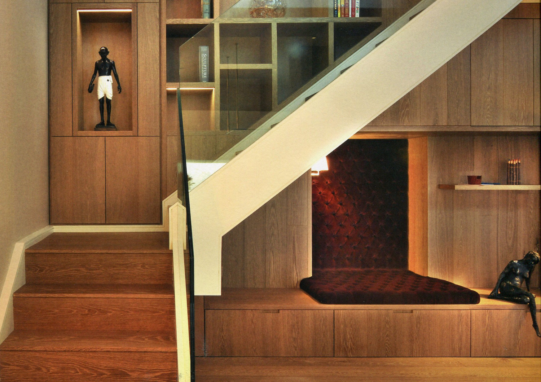Innovatives handwerk f r ein stilvolles zuhause insiders for Innenraum planen