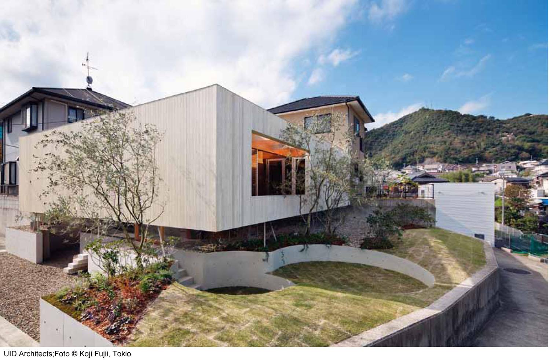 die besten einfamilienh user bis 150 m medienservice architektur und bauwesen. Black Bedroom Furniture Sets. Home Design Ideas