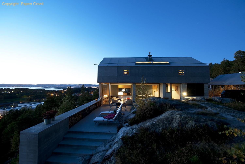 die besten skandinavischen wohnh user medienservice architektur und bauwesen. Black Bedroom Furniture Sets. Home Design Ideas