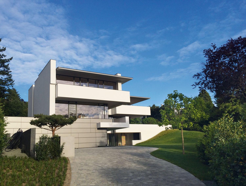 villas and houses 2010 2015 alexander brenner medienservice architektur und bauwesen. Black Bedroom Furniture Sets. Home Design Ideas