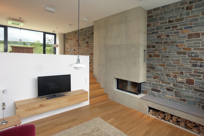 Moderne Häuser in regionaler Tradition | medienservice architektur ...